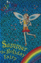 cover - Summer the Holiday Fairy