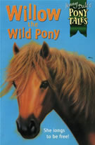 cover - Willow the Wild Pony