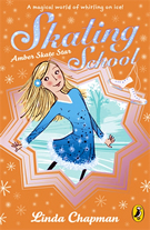 cover - Skating School: Amber Skate Star