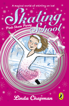 cover - Skating School: Pink Skate Party