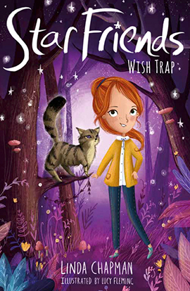 cover - Star Friends: Wish Trap